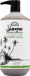 Shampoo - Coconut Lime 950ml