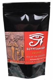 Herbal Tea Bags Tea of the Pharaohs 40 Bags