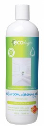 Bathroom Cleaning Gel Citrus & Tea Tree 500ml