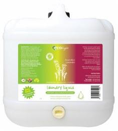 Laundry Liquid (Bulk) Australian Lavender 15L