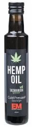 Hemp Oil Cold Pressed 250ml