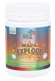 Maca Explode Raw Maca Juice Powder 150gm