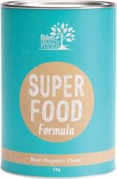 Superfood Certified Organic Greens Powder 1kg