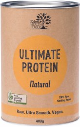 Ultimate Protein Sprouted Brown Rice - Natural 400gm