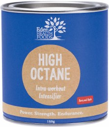High Octane Intra-Workout Berry and Apple 150gm