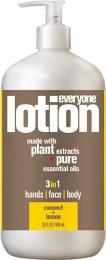 3 in 1 Lotion Coconut + Lemon 946ml