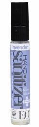 Hand Sanitizer Spray Lavender 10ml
