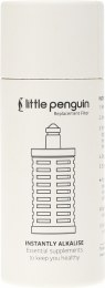 Replacement Filter - White Pete Evans' Little Penguin