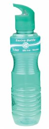 Drink Bottle with Straw Tritan BPA Free 1L
