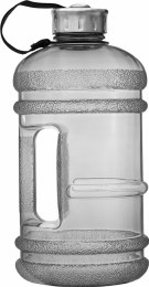 Drink Bottle Eastar BPA Free - Charcoal