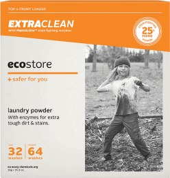 Laundry Powder Lemon - Extra Clean