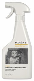 Bathroom & Shower Cleaner Citrus 500ml