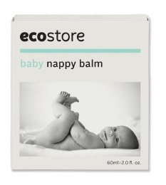 Baby Nappy Balm 60ml