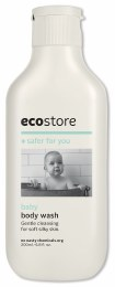 Baby Body Wash 200ml