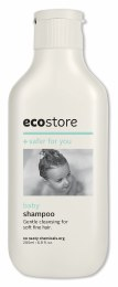 Baby Shampoo 200ml
