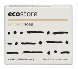 Soap Coconut 80gm