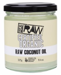 Coconut Oil 325gm