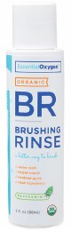 Toothpaste/Mouthwash Brushing Rinse - Peppermint 89ml