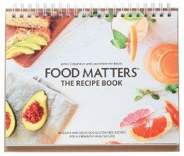 Food Matters - The Recipe Book Version 2