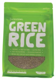 Green Rice With Bamboo Extract 500gm