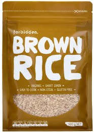 Brown Rice Short Grain 500gm