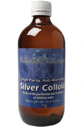 Silver Colloid 500ml