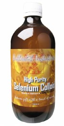 Selenium Colloid Concentrate 500ml