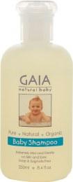 Baby Shampoo 250ml