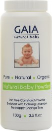 Baby Cornstarch Powder 100gm