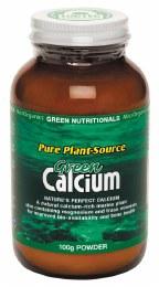 Green Calcium (Plant Source) Powder 100gm