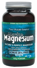 Marine Magnesium Powder 100gm