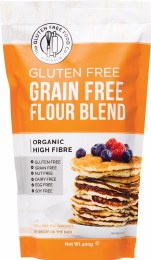 Grain Free Flour Blend Mix 400gm