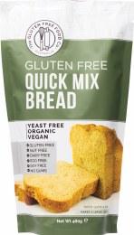 Quick Bread Mix 480gm