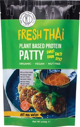 Protein Patty Mix Thai Flavours 200gm