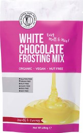 White Chocolate Frosting Mix 280gm