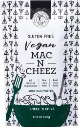 Mac n Cheez Cheez n Chive 200gm