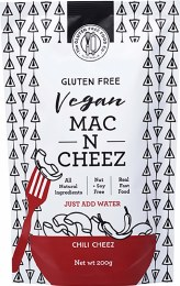 Mac n Cheez Chilli Cheez 200gm