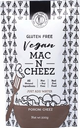 Mac n Cheez Porcini Cheez 200gm