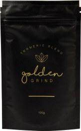 Turmeric Blend Golden Latte Spice Mix 100gm