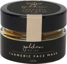 Turmeric Face Mask Dry Powder 50gm
