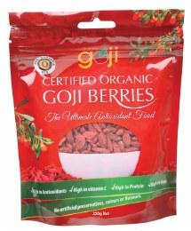 Goji Berries 250gm