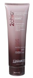 Shampoo - 2chic Ultra-Sleek (All Hair) 250ml