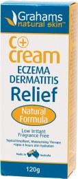 C+Cream Eczema & Dermatitis