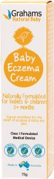 Baby Eczema Cream For Babies & Children