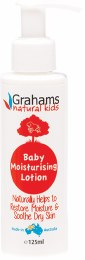 Baby Moisturising Lotion For Babies & Children