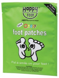 Foot Patches 1 Pair 2