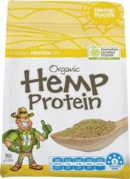Hemp Protein Large 1kg