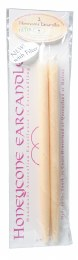 Ear Candles with Filter 100% Unbleached Cotton 2