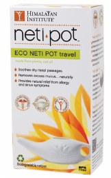 Neti Pot Eco (biodegradable)