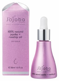 Jojoba Oil + Rosehip Oil 100% Natural Jojoba Blend 30ml